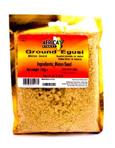 Ground Egusi [Egusi Powder] | Buy Online at The Asian Cookshop.